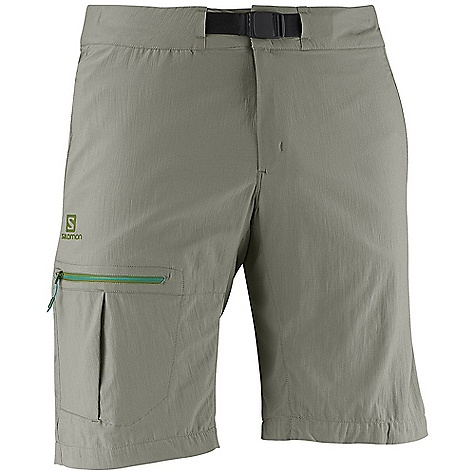 photo: Salomon Minim Short hiking short