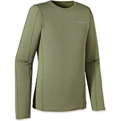 photo: Patagonia Long-Sleeved Outpacer Shirt long sleeve performance top