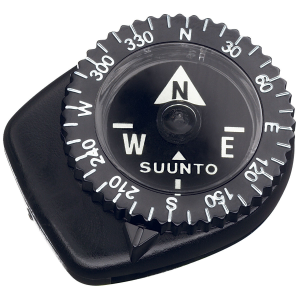 photo: Suunto Clipper handheld compass
