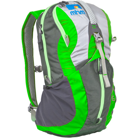 photo: Mile High Mountaineering Incline 18 daypack (under 2,000 cu in)