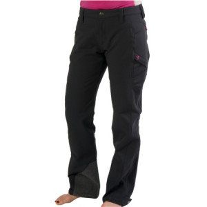 photo: Stoic Women's Tour Softshell Pant soft shell pant