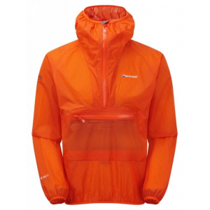 photo: Montane Minimus Smock waterproof jacket