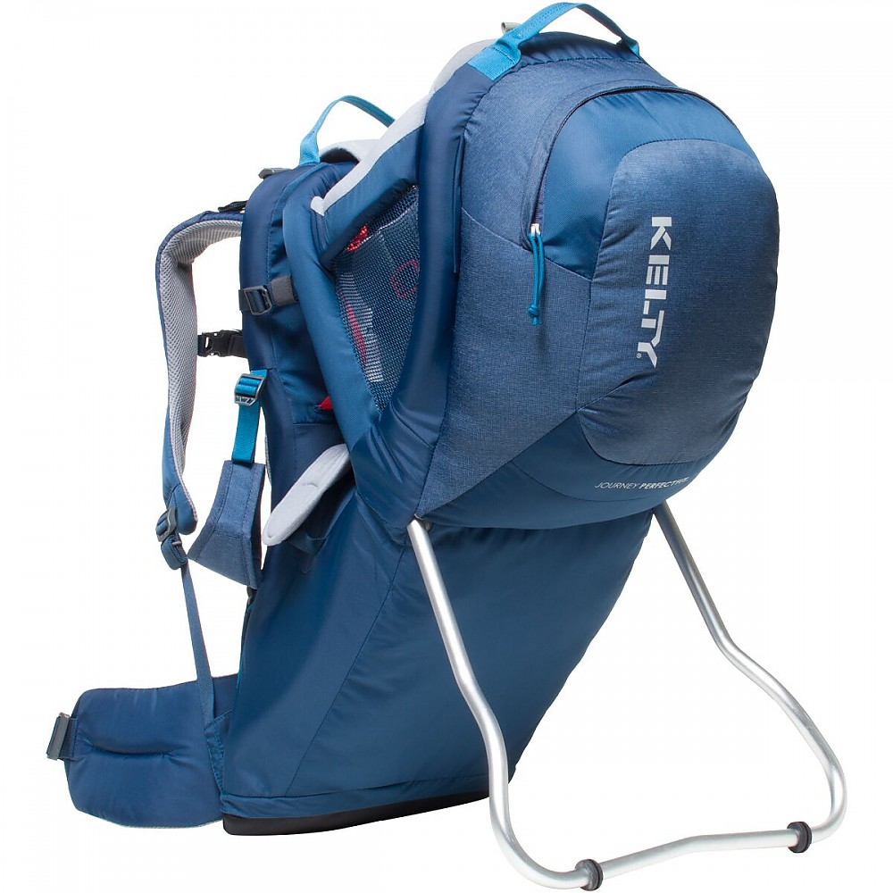 photo: Kelty Journey PerfectFit Elite child carrier frame