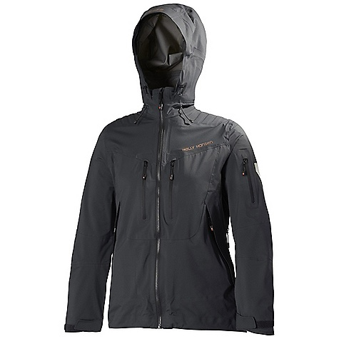 photo: Helly Hansen Women's Odin Mountain Jacket waterproof jacket