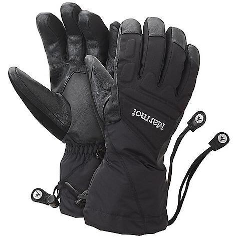 photo: Marmot U-Notch Glove insulated glove/mitten