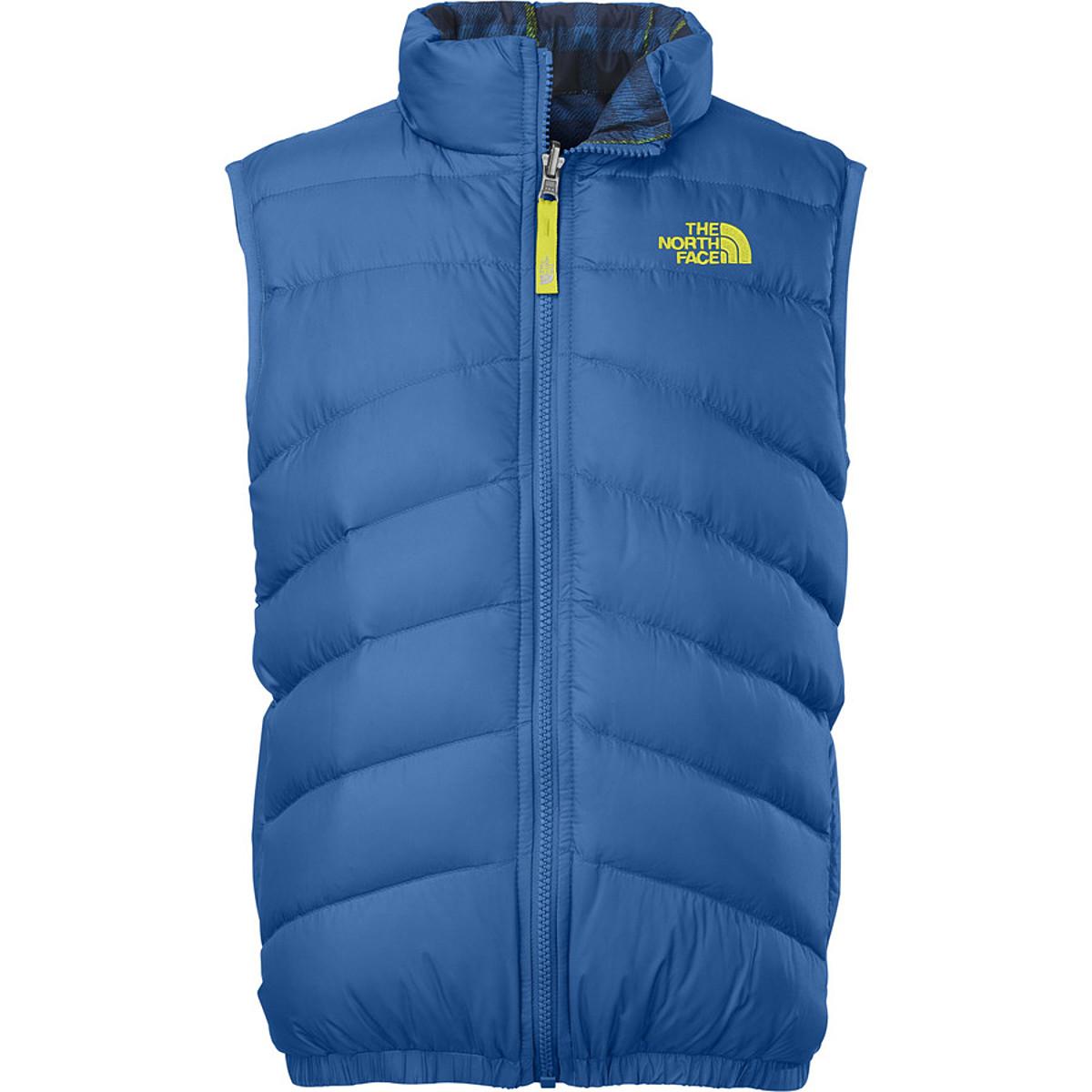 The North Face Reversible Perrito Vest