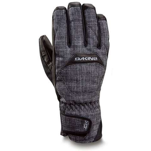 photo: DaKine Nova Short Glove insulated glove/mitten