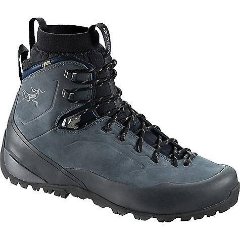 photo: Arc'teryx Bora2 Mid Leather hiking boot