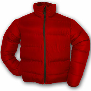 photo: Feathered Friends Hyperion Jacket down insulated jacket