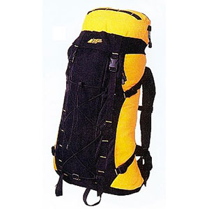 photo: MEC Brio 40 overnight pack (2,000 - 2,999 cu in)