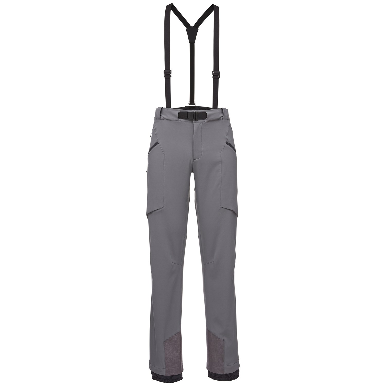 photo: Black Diamond Men's Dawn Patrol Pants soft shell pant