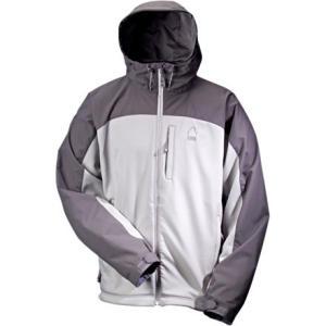 photo: Sierra Designs Omni Jacket soft shell jacket