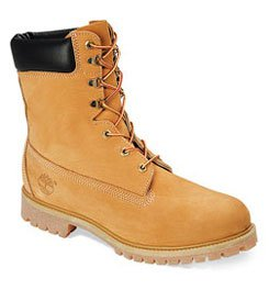 photo: Timberland Premium Boot backpacking boot