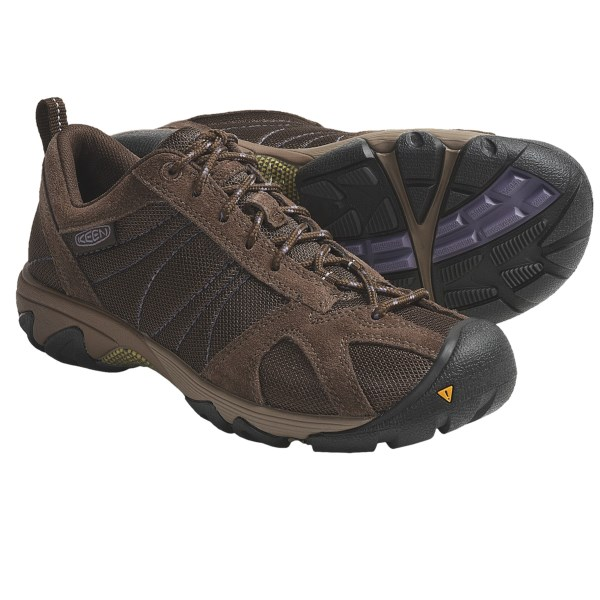 photo: Keen Ambler Mesh Hiking Shoe trail shoe