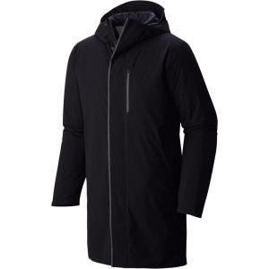 Mountain Hardwear ZeroGrand Trench Coat