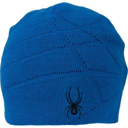 photo: Spyder Nebula Hat winter hat