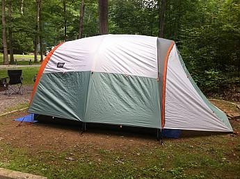 IMG_0887.jpg & REI Kingdom 4 Tent Reviews - Trailspace.com