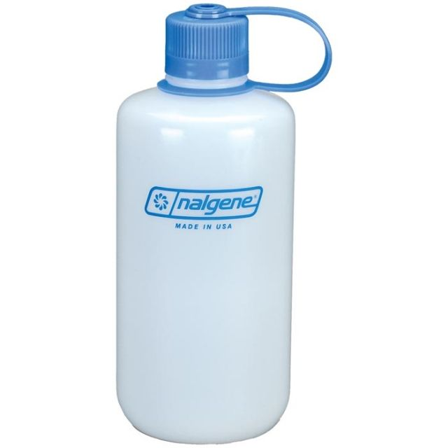 Nalgene 32 oz Narrow Mouth HDPE