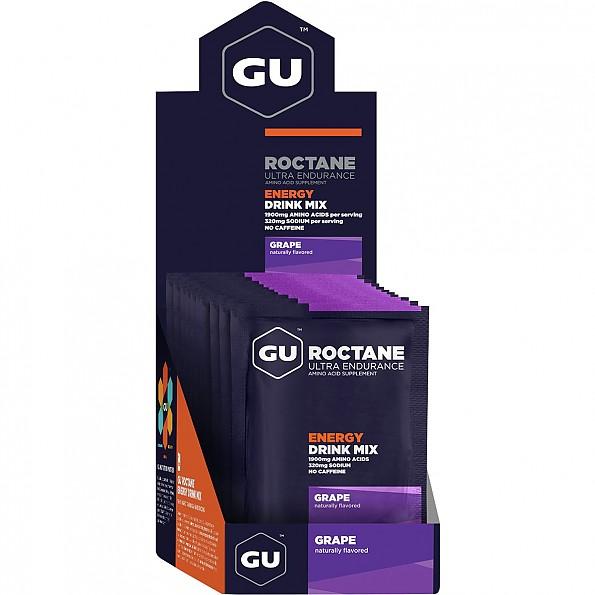 GU Roctane Ultra Endurance Energy Drink