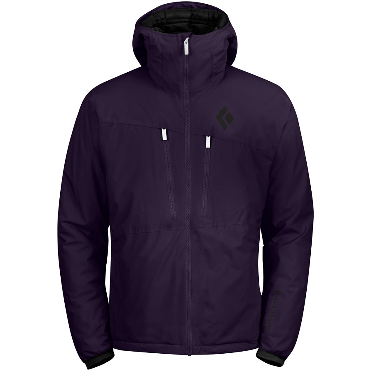 Black Diamond Heat Treat Hoody