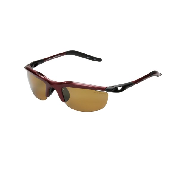 photo: Switch Headwall Polarized sport sunglass