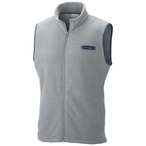 Columbia Harborside Fleece Vest
