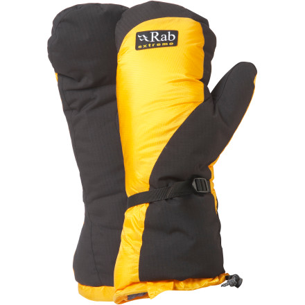 Rab Expedition Mitts