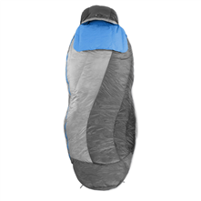 photo: NEMO Rhythm 25 3-season synthetic sleeping bag