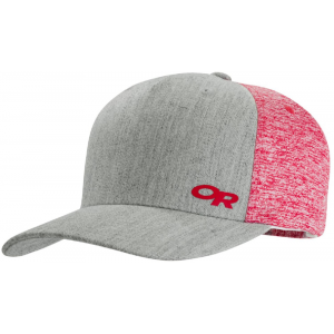 photo: Outdoor Research She Adventures Trucker Cap cap