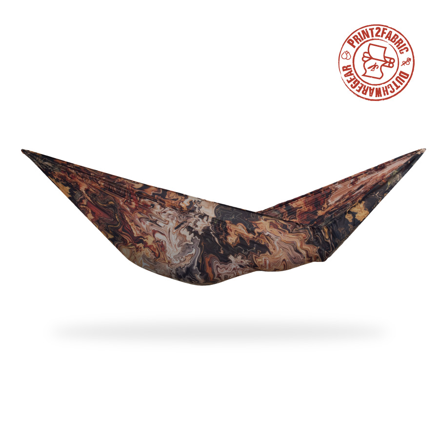 photo: Dutchware 11 Foot Netless Hammock hammock
