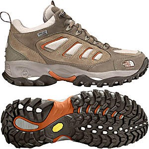The North Face Pinyon XCR Mid