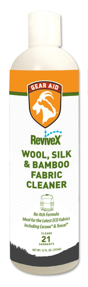 ReviveX Wool, Silk & Bamboo Fabric Cleaner