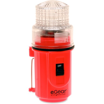 eGear LED Strobe Light