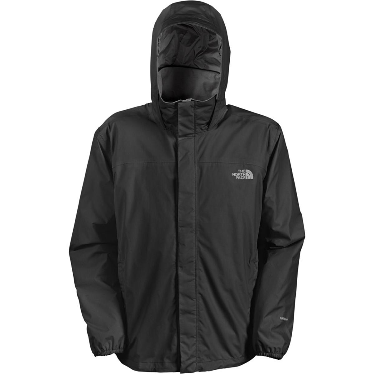 photo: The North Face Resolve Jacket waterproof jacket