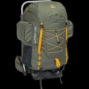 The Best External Frame Backpacks For 2018 Trailspace