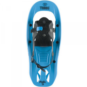 photo: Tubbs Flex Jr. recreational snowshoe