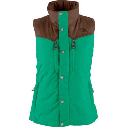 The North Face Socializer Vest