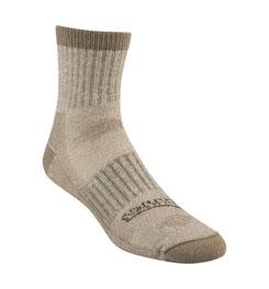 Danner Siskiyou Coolmax Quarter Crew Sock