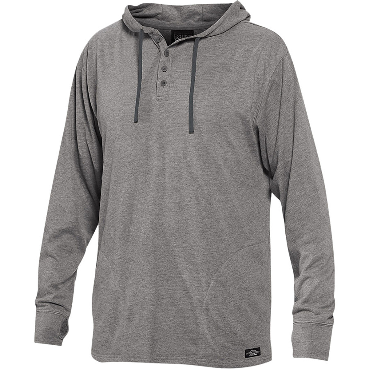 photo: DaKine Sloppy Joe Hoodie fleece top
