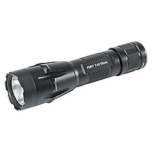 photo: SureFire G2Z CombatLight flashlight