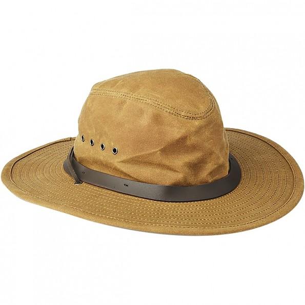 Filson Tin Cloth Bush Hat