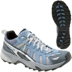 photo: Vasque Women's Blur trail running shoe