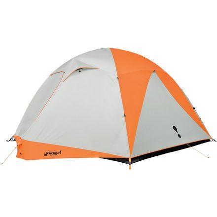 photo: Eureka! Taron 6 three-season tent