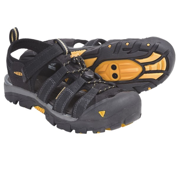 photo: Keen Commuter II sport sandal