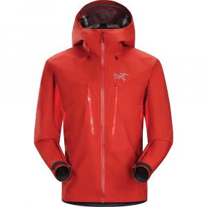 photo: Arc'teryx Men's Procline Comp Jacket waterproof jacket