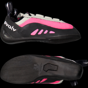 photo: evolv Rockstar climbing shoe