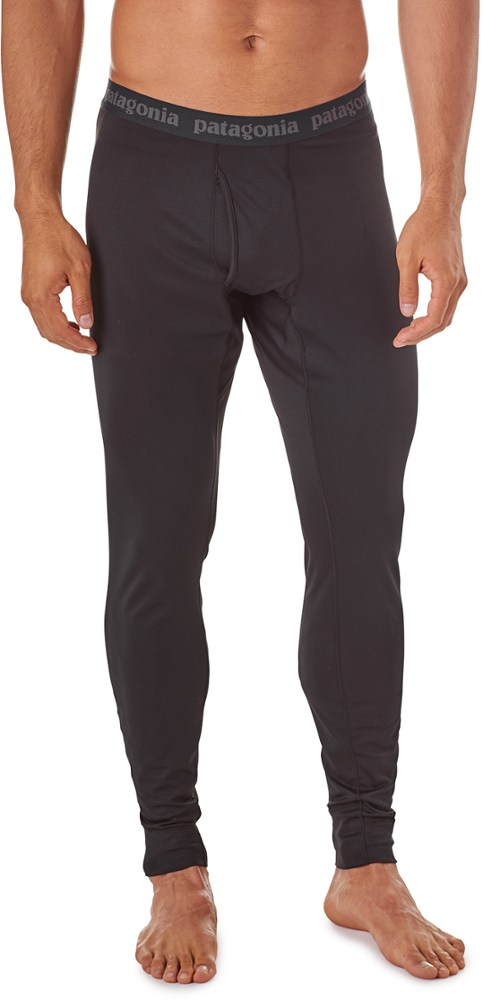 photo: Patagonia Men's Capilene 3 Midweight Bottoms base layer bottom