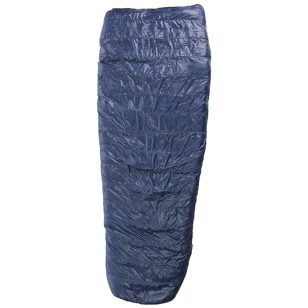 photo: Western Mountaineering Ponderosa MF 3-season down sleeping bag