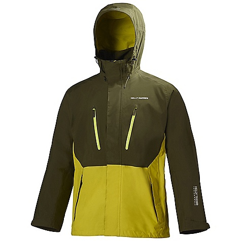 photo: Helly Hansen Zeta 2L HT Insulated Jacket snowsport jacket