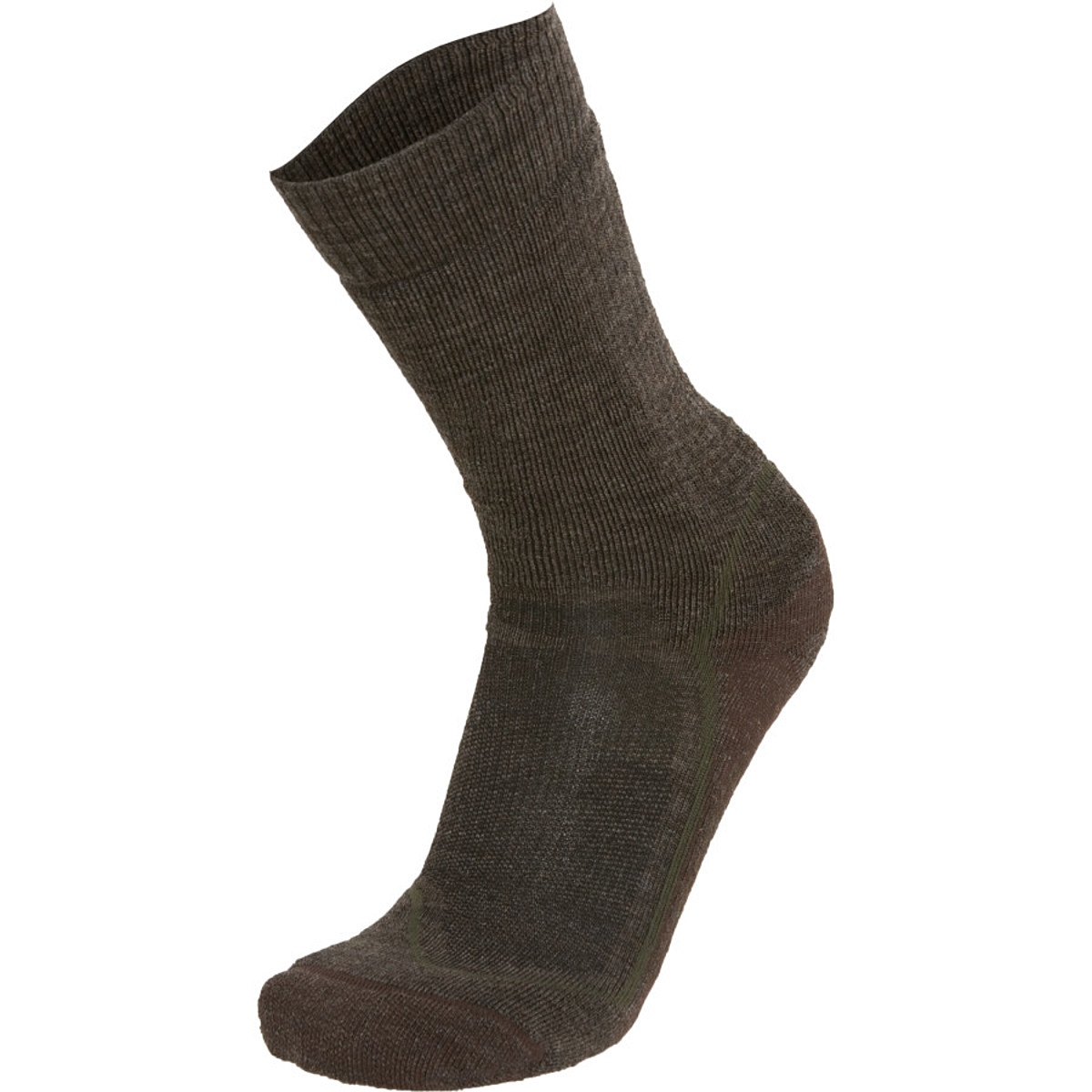 photo: Icebreaker Men's Hike Mid Crew Sock hiking/backpacking sock